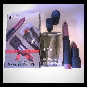Bite Beauty Lip Sampler Set